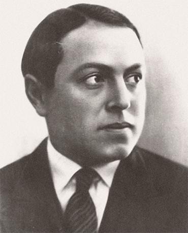 Meneer George Eliava